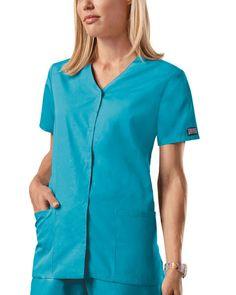 nice nurses uniforms.. with some style..