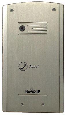 SIP video door station