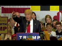 LIVE Stream: Donald Trump Rally in Ocean City, MD (4-20-16) Donald Trump Ocean City Maryland Rally - YouTube