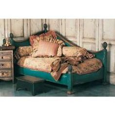 I Heart Shabby Chic: French & Shabby Chic Daybeds