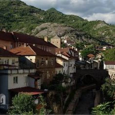 From Skopje to Prilep, passing Kratovo – Macedonia
