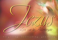 Jezus, Zoon van de Allerhoogste