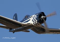 Goodyear F2G Super Corsair s/n 88463 (1945) N5577N ( | Flickr