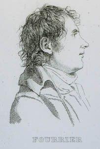 Joseph Fourier par Dutertre