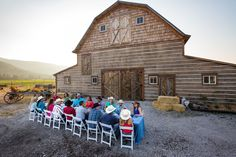 A rundown of the best off-site venues to accompany meetings in Montana. This location: Ranch in Arlee. Continuing Education, Montana, The Selection, Ranch, Meet, Cabin, Country, House Styles, Guest Ranch