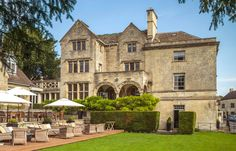 Best places to stay in The Cotswolds, United Kingdom Hotel Sweet, Honeymoon Hotels, Best Hotels, Hotel Offers, United Kingdom, The Good Place, Exterior, Mansions, House Styles