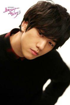 Sung Joon | I Need Romance 3
