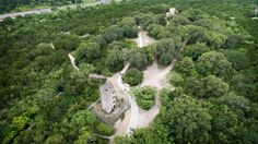 San Antonio parks give people an opportunity to spend time enjoying the outdoors, with fresh air, sunshine and exercise on tap for visitors. Travel Sights, Travel Route, Places To Travel, Architectural Consultant, Brackenridge Park, Trust For Public Land, Parks Department, Natural Bridge, River Walk