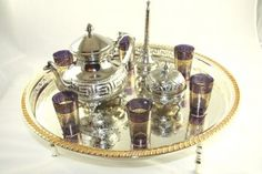 Moroccan-tea-set.jpg (350×233)