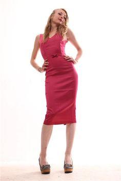 Collection, Formal Dresses, Fashion, Vintage Dress, Pencil Dress, Dress Ideas, Gowns, Fashion Ideas, Dresses For Formal