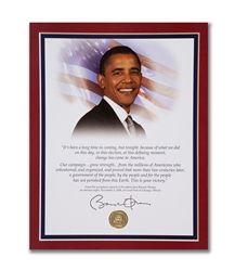 Happy Birthday President Barack Obama! #USA #CelebratingAmerica #President Click on photo to purchase the print :)