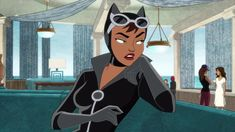 Harley Quinn, Cartoon Video Games, Cartoon Crossovers, Marvel X, Gotham City, Animation Series, Catwoman, Dc Universe, Rogues