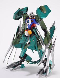 1/144 Gundam AGE-1 Brute - Custom Build     Modeled by Re-ta[ALC]@CPM