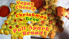 Vegan Cheesy Christm