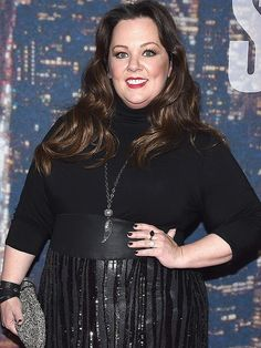 By now, you have heard the news (Or if you haven't- keep reading!) that Melissa McCarthy is working on a clothing line! However, over the weekend, more...