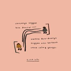 Reminder Quotes, Self Reminder, Mood Quotes, Life Quotes, Quotes Lucu, Quotes Galau, Self Love Quotes, Best Quotes, Quotes Indonesia