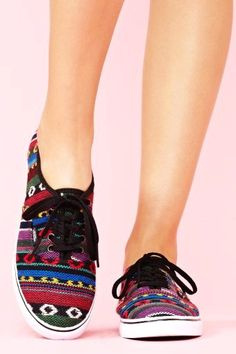 f04c9442185f71 Lo Pro Sneaker - Guate Stripe I would love these shoes!
