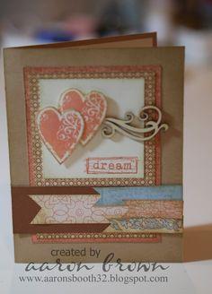 Booth #32: Dream card