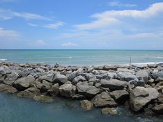 Jetty Park. Cape Canaveral, FL