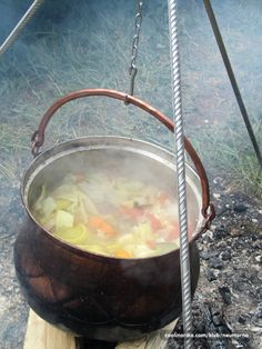 PRAVI Bosanski lonac Recepti