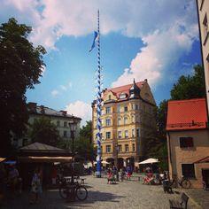 Wiener Platz #munich