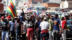 Zimbabwe on edge ahead of presidential vote announcement Latest News