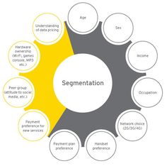The mobile maze: Segmenting customer attributes - EY - Global