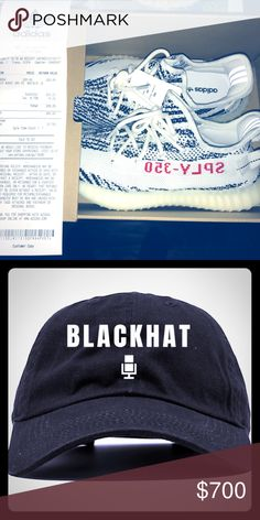 Adidas Yeezy V2 Zebras Get free Blackhat original with purchase! adidas Shoes Sneakers