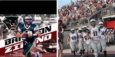 Congratulations to Parisi XPC athlete Brandon Ziarno who committed to #Florida Tech this week! #Football