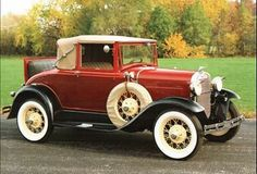 model a ford | The Easiest Way to Find All of Your Ford Model A Parts