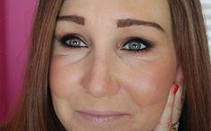 Smokey eye with the Too Faced Chocolate bar palette https://www.youtube.com/watch?v=z1yUdiWRYlw #toofacedchocolatebar