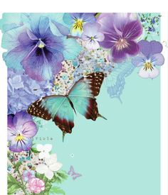 Lynn Horrabin - pansy butterfly LH.jpg
