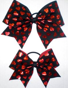 Luxury Cheer Bows     flippinbows.com