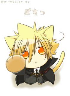 chibi kitty awwwwwww=^_^=