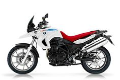 bmw f 650 gs 30 years gs