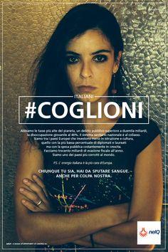 Siamo tutti #Coglioni: capitolo finale (forse)   Bloggokin.it