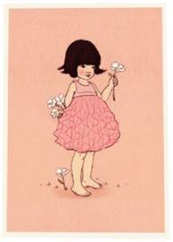 Belle & Boo `Kaart Sophia`