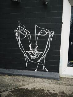 Street Art | Street Artists | Art | Urban Art | Modern Art | Urban Artists | Mural | Graffiti | travel | Schomp MINI