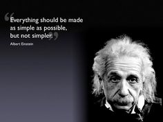 Make it simple…but don't be lazy! www.maverickinvestorgroup.com #Quote #Investing #Motivation