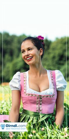 German Girls, German Women, Octoberfest Girls, Dirndl Outfit, German Costume, Floral Headdress, Costumes Around The World, Maid Cosplay, Beer Girl