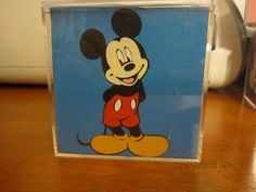 Mickey side 2