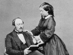 Queen Victoria's Stylish German Husband Changed Life For the British