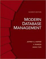 Download test bank for database processing fundamentals design solutions manual modern database management 11th edition jeffrey a hoffer v ramesh fandeluxe Image collections