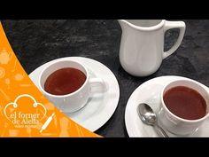 Cocolate a la taza - YouTube