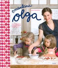 Emäntänä Olga - Olga Temonen