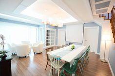 이렇게 멋진 에어비앤비 숙소를 확인해보세요: NEW OPEN! Luxury6 Rooms with Garden - Seodaemun-gu의 단독주택 대여 가능