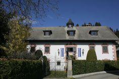 Manor in Duplje