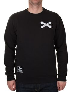 530b2325e2afa Buy Torsion Sweatshirt - Black by Adidas Originals from our Clothing range  - Blacks