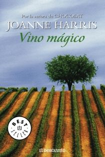 VINO MÁGICO Joanne Harris, Book Worms, Vineyard, Country Roads, Culture, Books, Outdoor, Christian Movies, Teen Books