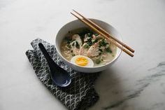 How to Make Authentic Ramen at Home